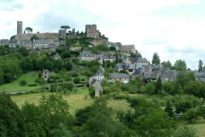 A view of Turenne
